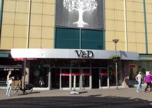 V&D Roosendaal 2015 - eigen foto