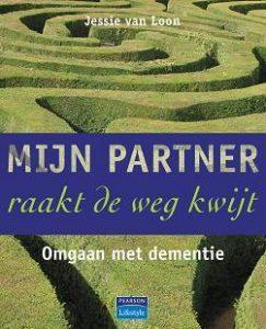boek over dementie: Mijn partner raakt de weg kwijt